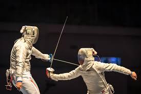 Coraline Vitalis sacrée championne d'Europe d'épée