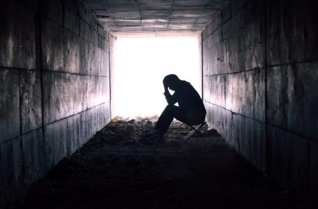 Une ligne d'écoute pour prévenir le suicide
