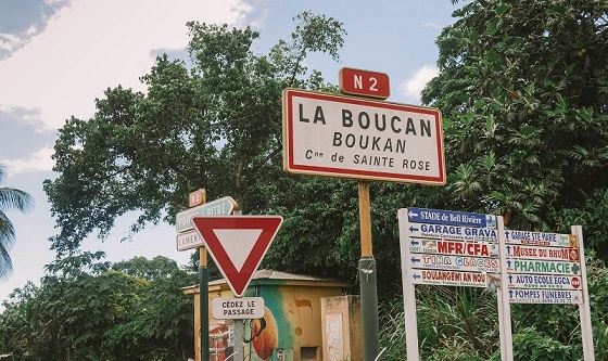 """Le dossier de la déviation de la Boucan """"est bouclé"""" assure Ary Chalus"""