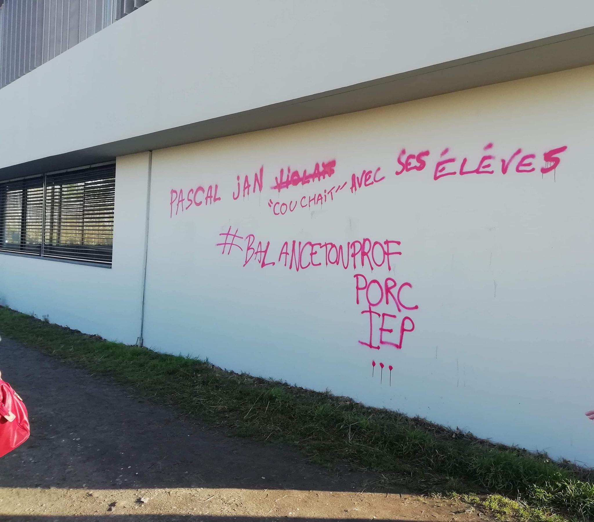 Une affaire embarrassante pour le Rectorat de Martinique