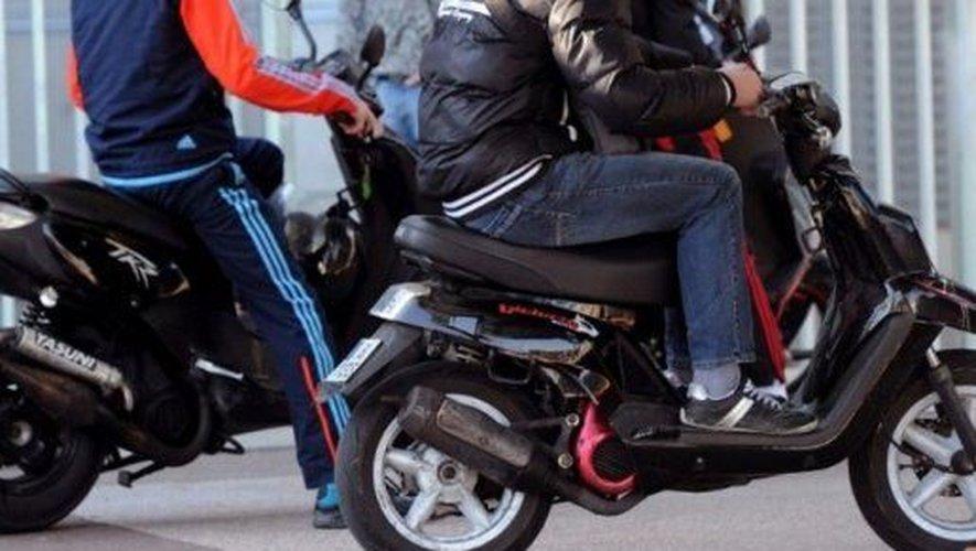 Annonces pour des scooters : gare aux arnaques !