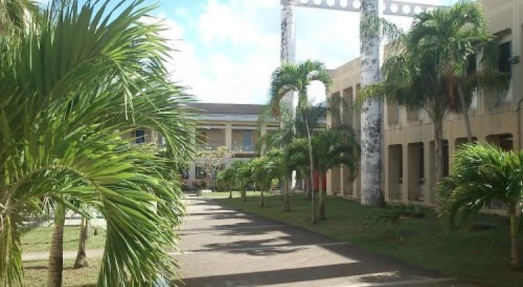 Les parents d'étudiants ont rencontré le président de l'Université des Antilles