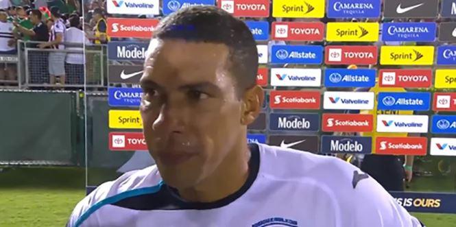 Un joueur de l'équipe de Cuba déserte avant la rencontre face aux Matininos