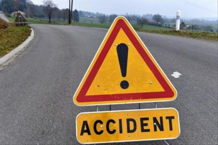 Encore plusieurs accidents à déplorer ce vendredi