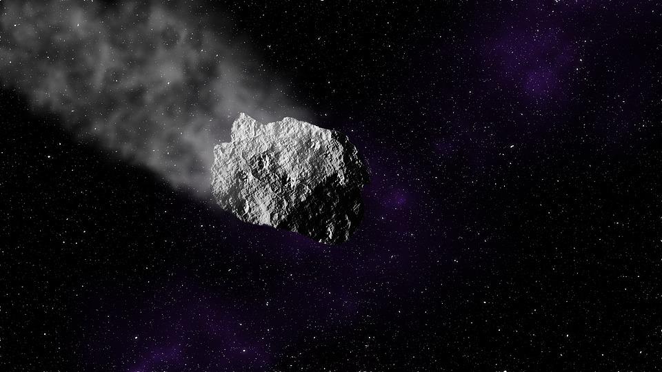 Un astéroïde passera à proximité de la Terre ce jeudi soir