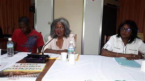 Décès de la fondatrice de France Alzheimer Martinique