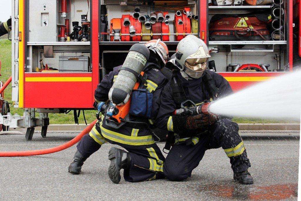 Nouvelle agression d'un sapeur-pompier