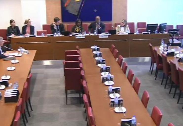 La commission d'enquête sur le chlordécone a commencé ses travaux