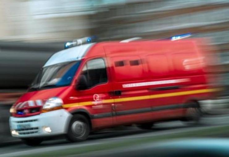 Un enfant de 6 ans gravement blessé dans un accident de la route aux Abymes