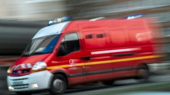 Accident de la route mortel à Marie-Galante