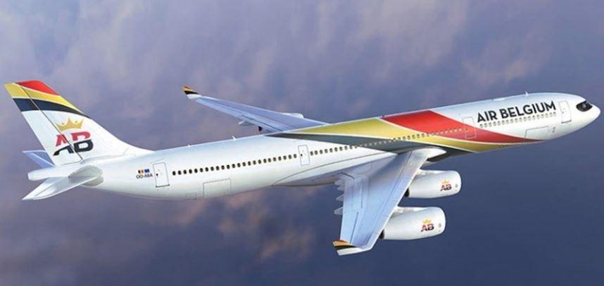 Le CMT annonce l'arrivée de Air Belgium