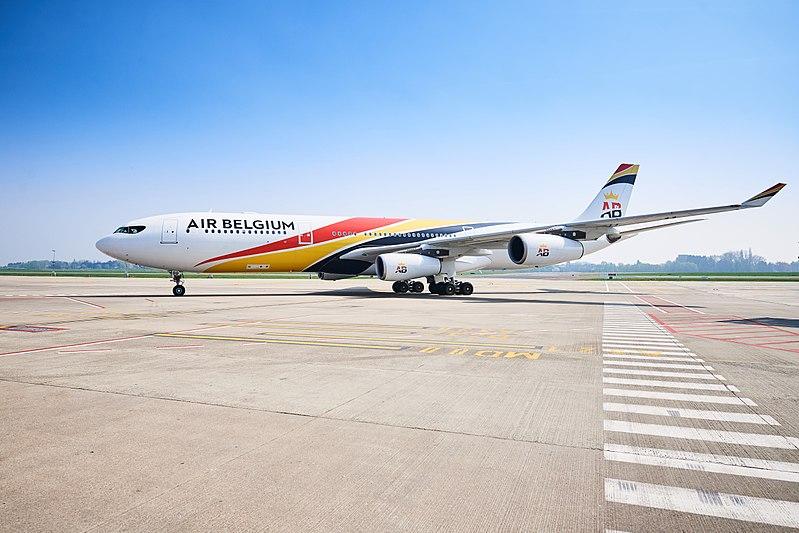 Des vols directs entre les Antilles et la Belgique