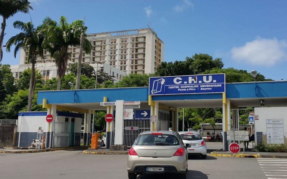 Situation au CHU : l'ARS réagit