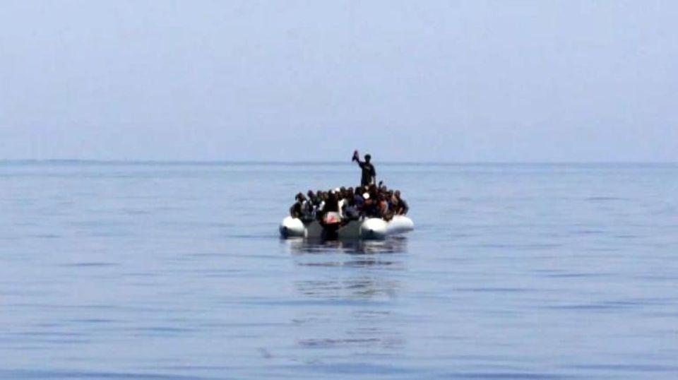 Deux clandestins en difficulté repérés par les secours maritimes