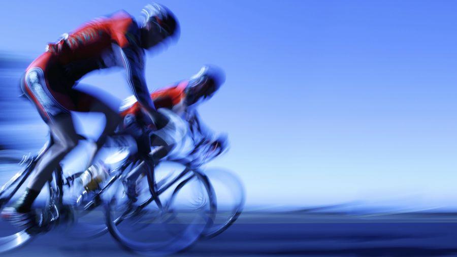 Accident entre une voiture et un groupe de cyclistes à Sainte-Rose