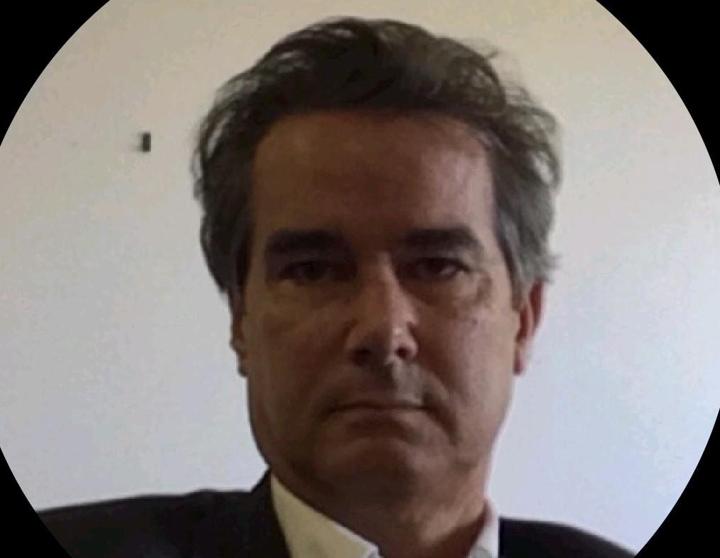 Eric De la Houssaye est décédé