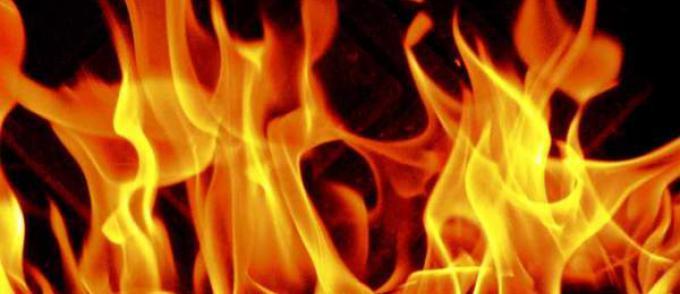 Une femme de 46 ans tente de s'immoler à Baie-Mahault
