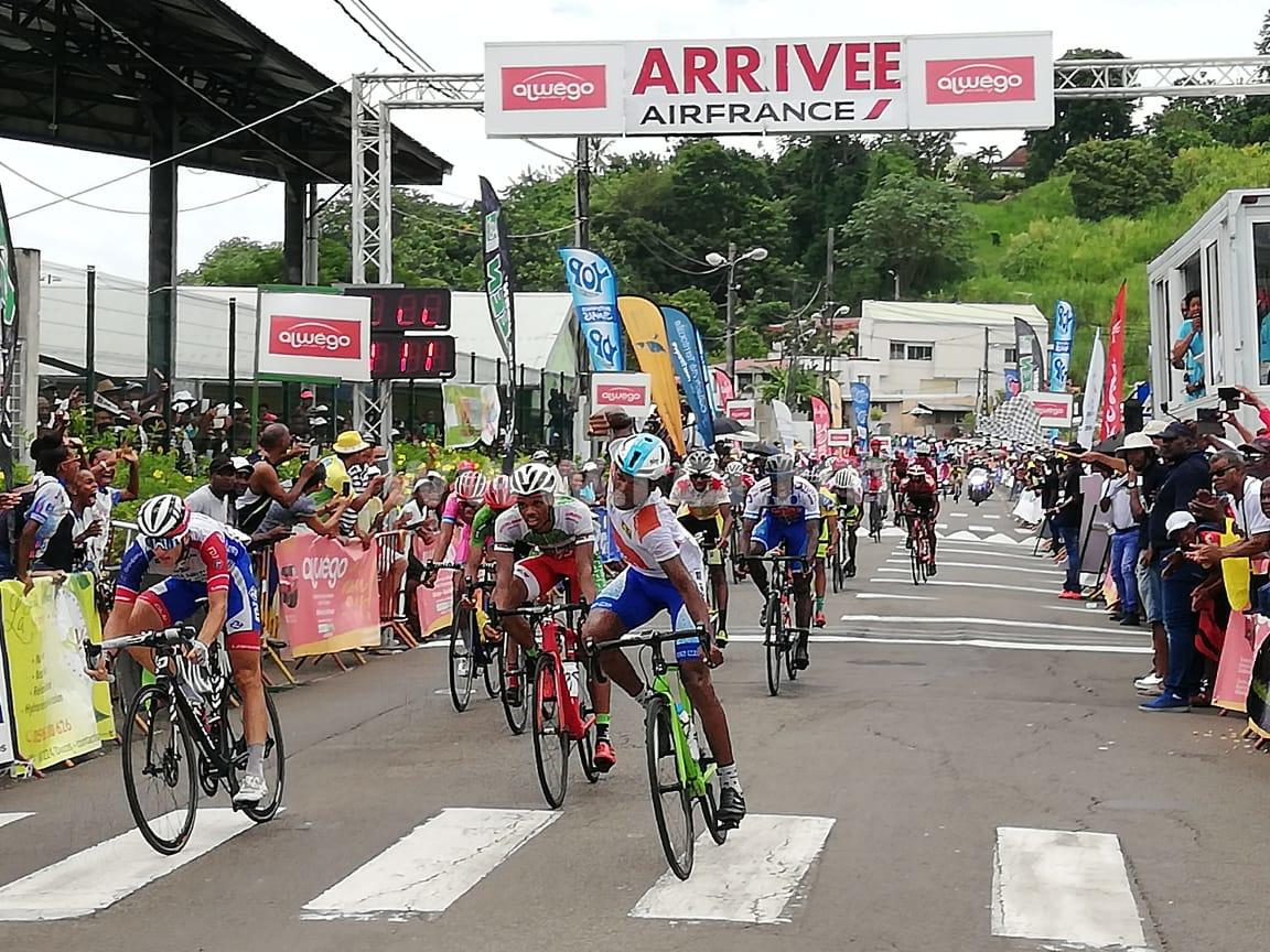 La préfecture n'autorise pas l'ouverture de la saison cycliste