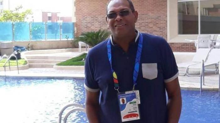 Pierre Michel Mergirie président du CTOS de Martinique est décédé