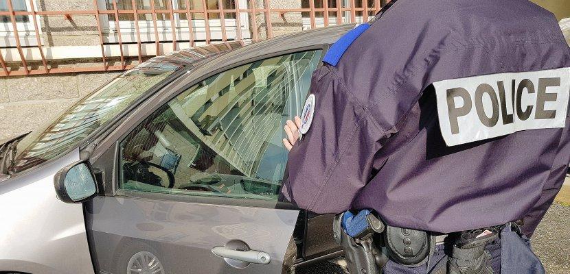 Un cadavre découvert dans une voiture au Raizet