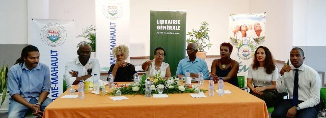 Les meilleurs bacheliers littéraires de Guadeloupe honorés par le Prix Guy Tirolien