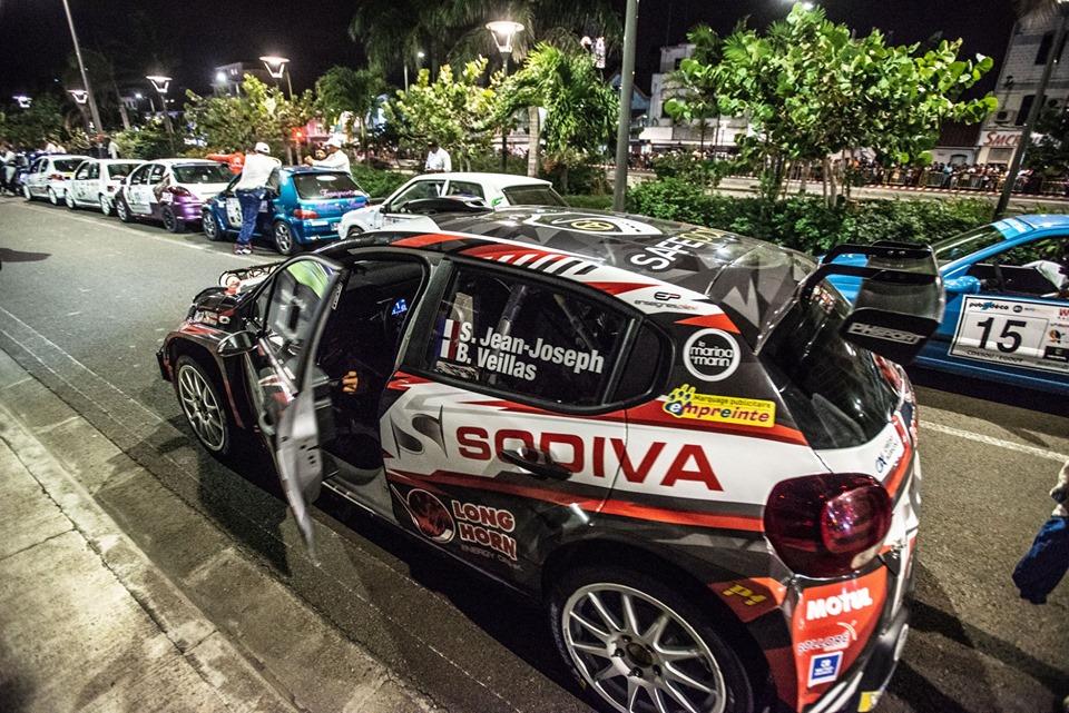 Une 4e édition du Martinique Rallye Tour prometteuse
