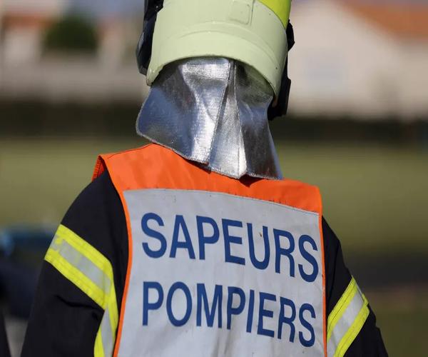 La grève des sapeurs-pompiers relayée en Guadeloupe