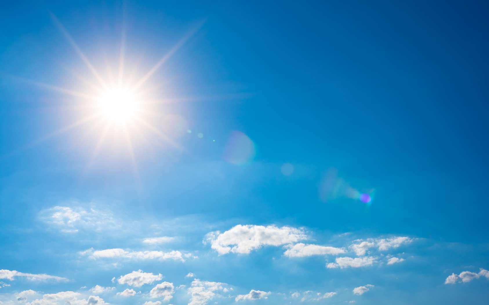 En septembre 2019, le thermomètre a dépassé les 33 degrés durant 11 jours