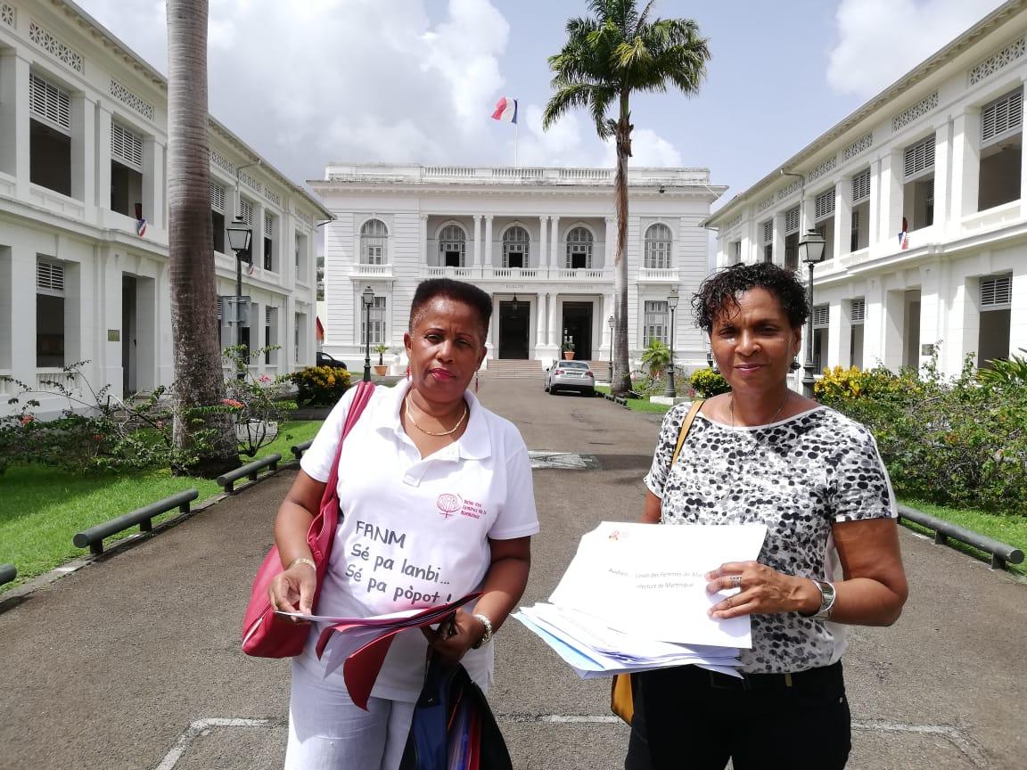UFM : une pétition pour une véritable politique locale de lutte contre les violences faites aux femmes