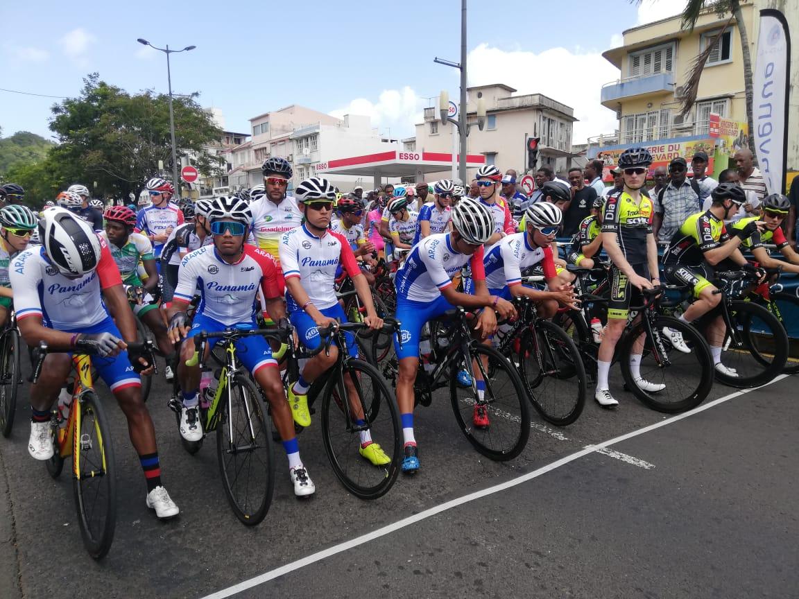 Tour cycliste 2019 : le profil de l'étape 1