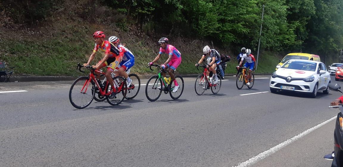 Les cyclistes se sentent-ils en sécurité sur les routes de Martinique ?