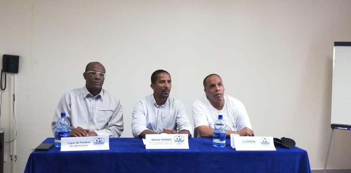 La Corsair Foot Acadmemy : une semaine de stage pour les jeunes footballeurs
