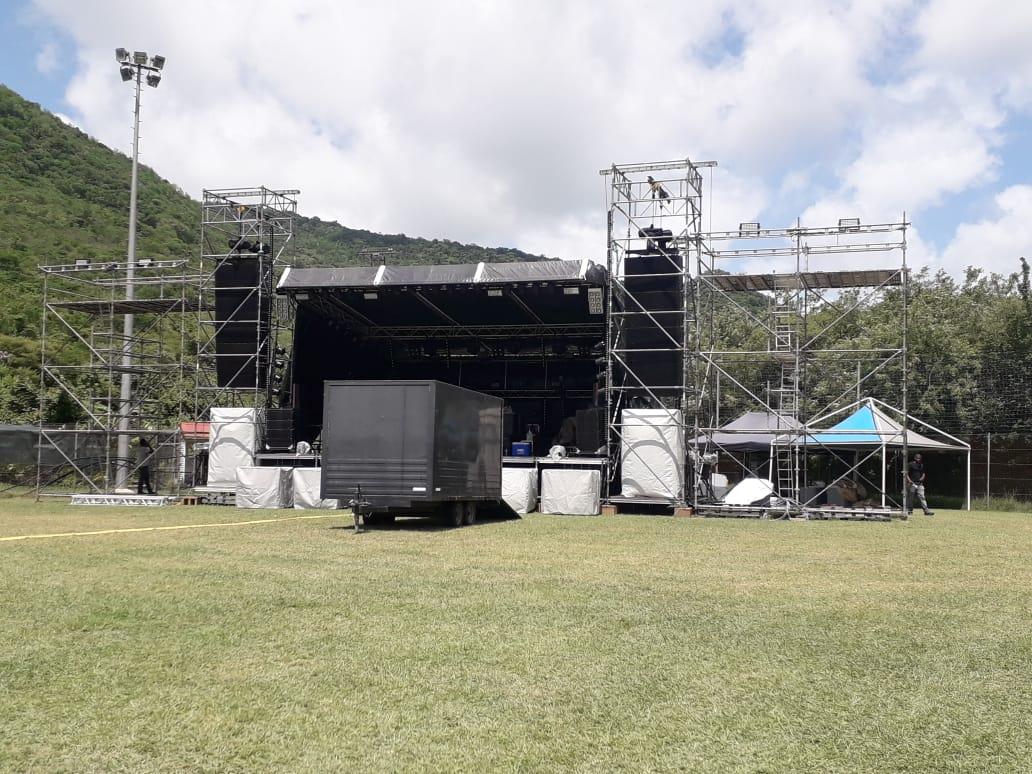 Aux Anses d'Arlet, les organisateurs de la Mercury Beach préparent les 10 ans de la manifestation