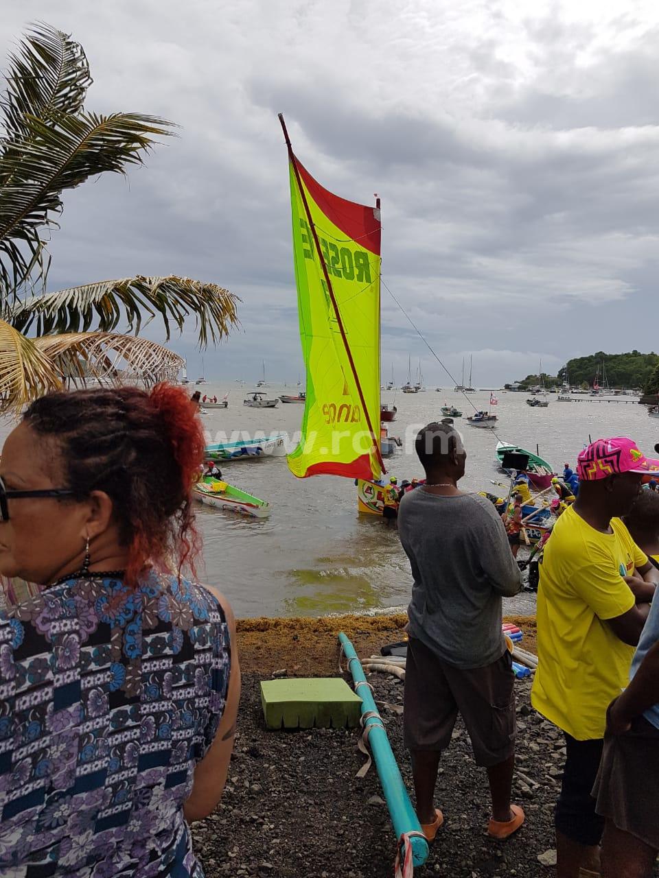 #TDY2019 : Brasserie Lorraine/ Sara Energies Nouvelles s'offre une première étape pluvieuse