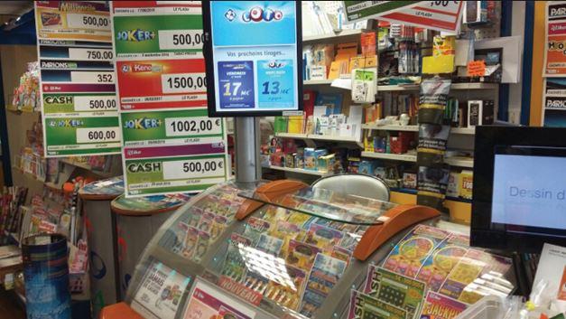 La Martinique sera un territoire pilote pour le paiement des impôts chez les buralistes