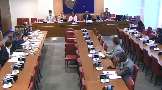 Commission chlordécone : les travaux reprennent le 14 octobre avec l'audition des ministres