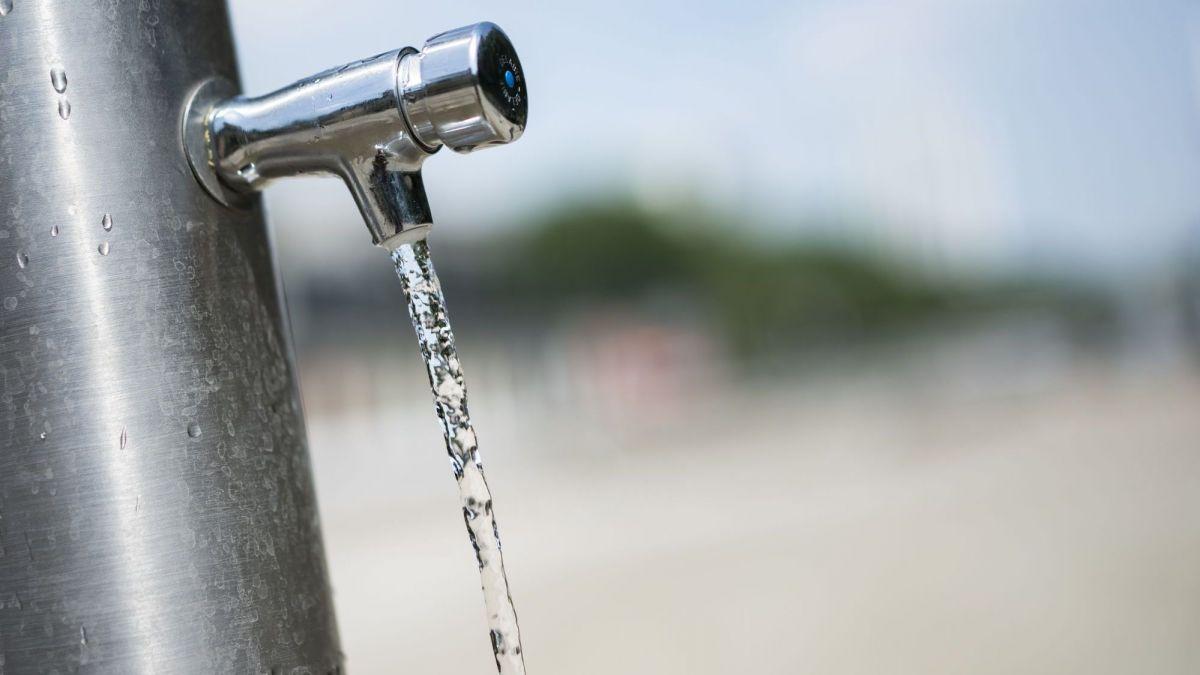 La liste de tous les points d'eau pour faire face aux coupures