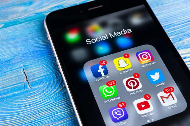 Les réseaux Facebook, Instagram et Whatsapp en panne