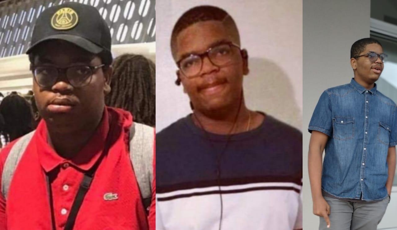 Obésité: la métamorphose incroyable de jeunes guadeloupéens