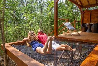 RCI Vakans' : Le Jardin des Colibris, le numéro un de l'accueil touristique en Guadeloupe