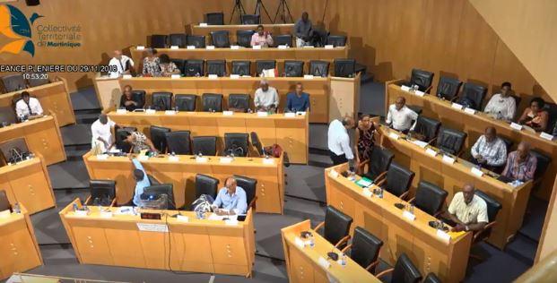 CTM : la séance plénière examinera 60 dossiers à l'ordre du jour