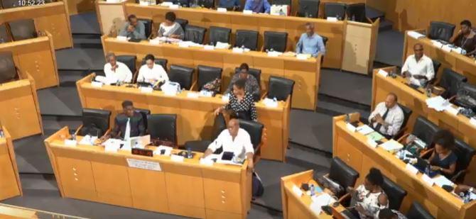 CTM : suivez en direct vidéo le deuxième jour de plénière