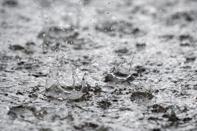 Alerte JAUNE pour fortes pluies et orages
