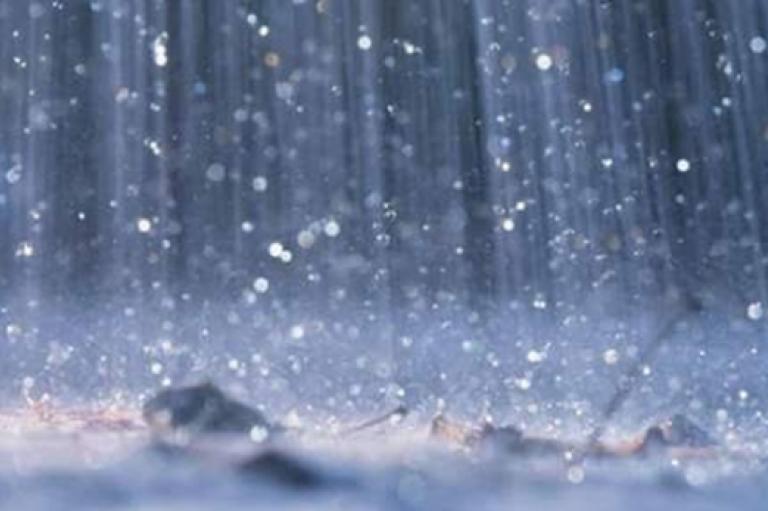 Passage en vigilance JAUNE pour fortes pluies et orages