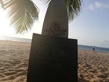 RCI VAKANS': Deux beach bars de Deshaies à découvrir