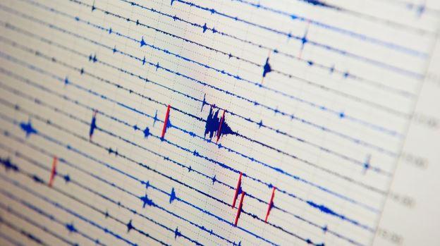Une secousse sismique de magnitude 4 sur l'échelle de Richter ressentie en Martinique