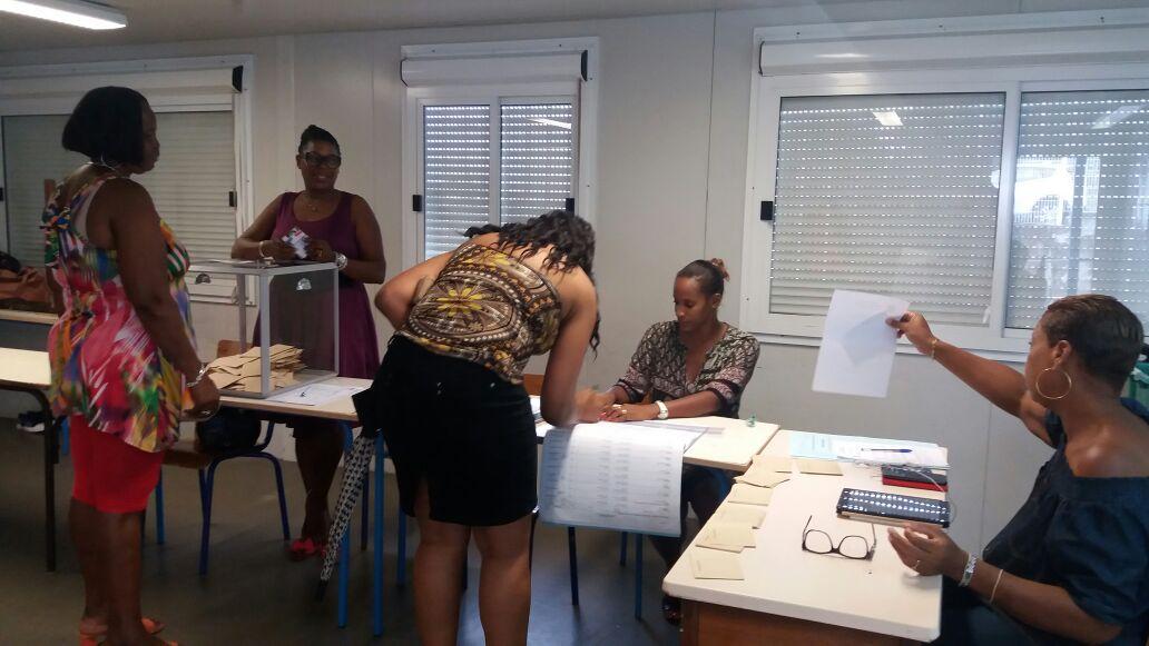 Municipales : près de 68 000 électeurs attendus dans les isoloirs