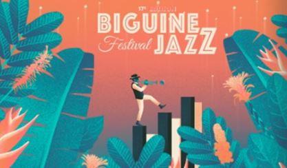 Biguine Jazz 2019 : un festival en cinq actes