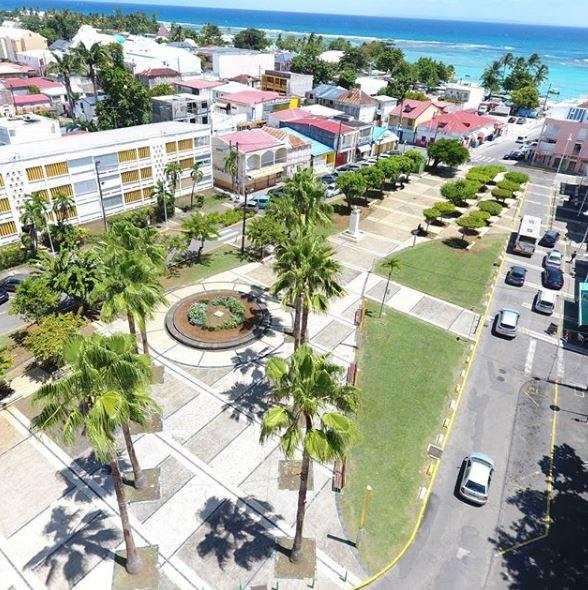 Les finances de la Ville de Sainte-Anne de nouveau épinglées par la CRC