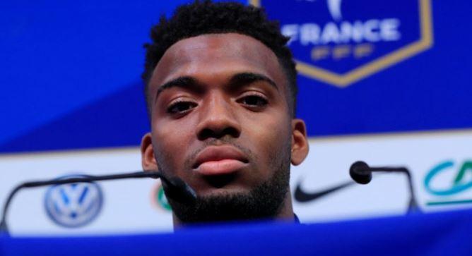 Football : Thomas Lemar, Kingsley Coman et Raphaël Varane appelés chez les Bleus